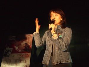 ヤン・ヨンヒ監督2