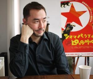 ジェイムス・ロン監督