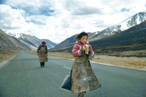 『ラサへの歩き方~祈りの2400km 』より