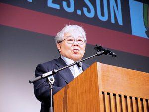八木信忠総合プロデューサー